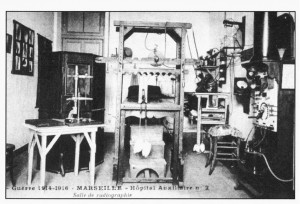 xray apparatus