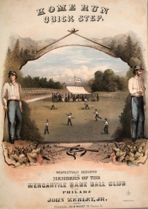 HR quick step (1861)